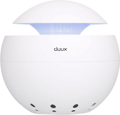 duux sphere wit