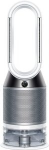 dyson pure humidify cool wit zilver