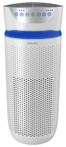 homedics total clean 5 in 1 tower large